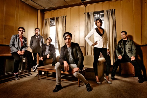 Fitz and the Tantrums headline The Depot on Tuesday, July 3.