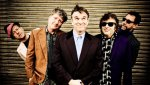 Squeeze opens for B-52s on Monday, July 2.