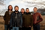 Band of Horses headline the Twilight Concert Series show Thursday, July 26, at Pioneer Park.