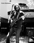 The Chris Robinson Brotherhood headlines The Depot on Sunday, July 15.