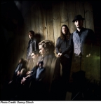 My Morning Jacket headlines the Twilight Concert Series show Thursday, Aug. 2, at Pioneer Park.