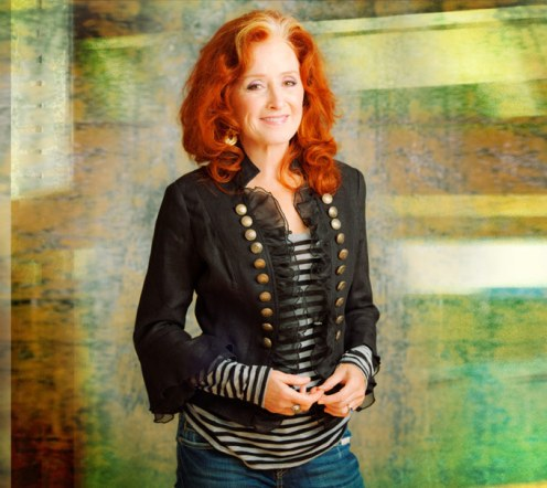 Bonnie Raitt headlines Tuesday and Wednesday at Red Butte Garden.