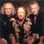 Crosby, Stills & Nash headline Red Butte Garden on Thursday.