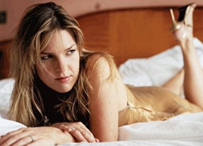 Diana Krall headlines at Red Butte Garden Wednesday, Aug. 8.