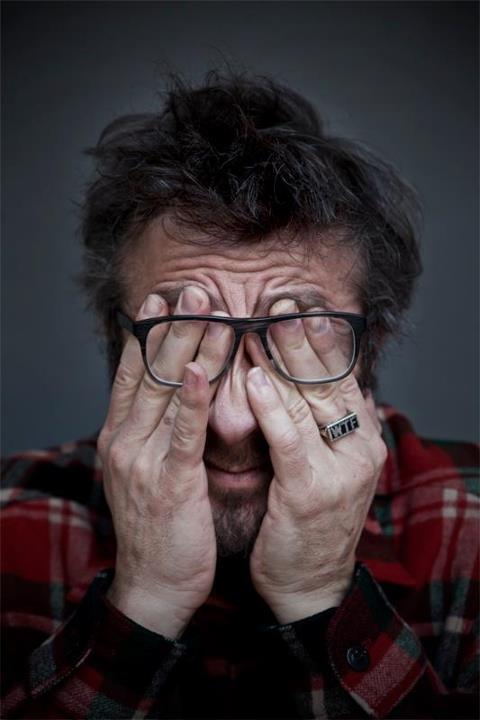 Marc Maron headlines two shows at Wiseguys West Valley on Saturday, Aug. 11.