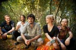 Murder By Death headlines Wednesday at Bar Deluxe.