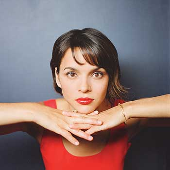 Norah Jones headlines Tuesday at Red Butte Garden.