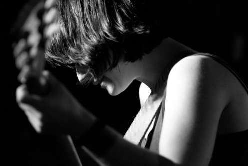 Sharon Van Etten headlines Friday at The Urban Lounge.