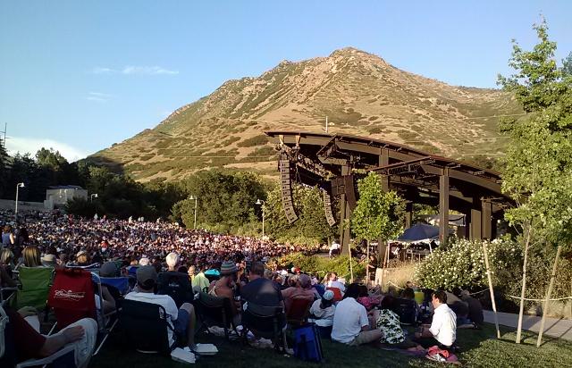 Image Result For Red Butte Garden Concerts