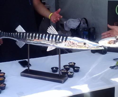 TasteDelMarFish