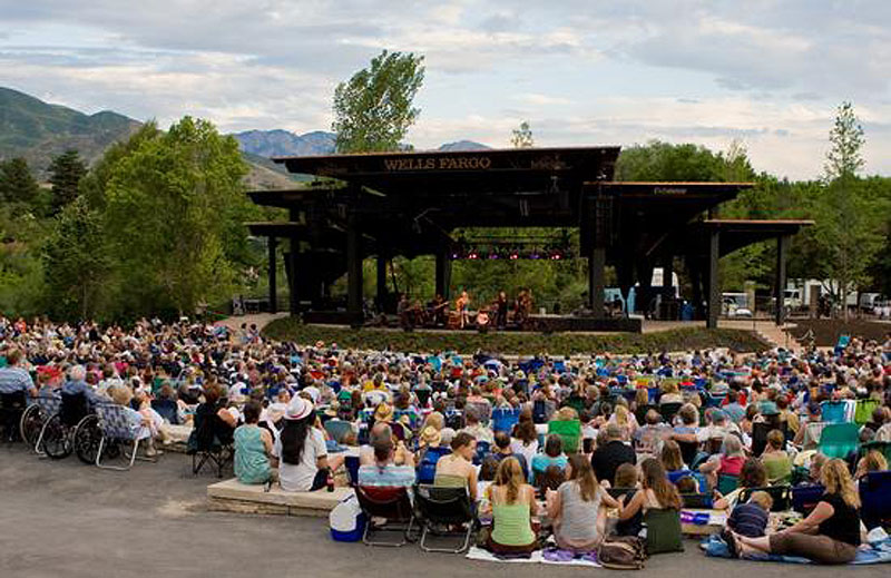 Superb Red Butte Garden Has A Tasty Batch Of Shows Filling Its Summer Schedule In  2014, Running The Gamut Of Genres And Generations. Amazing Design