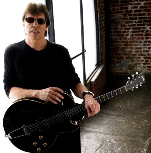 GeorgeThorogood